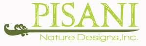 Pisani Nature Designs logo